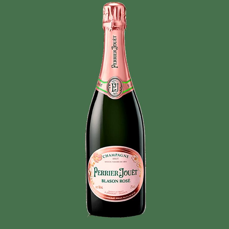 Perrier Jouët<br> Blason Rosé