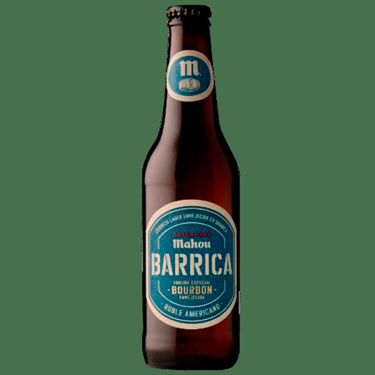 Mahou Barrica<Br> Bourbon
