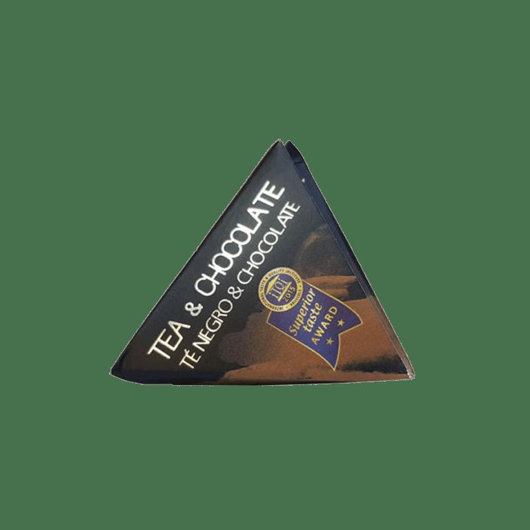 Guilis <br>Té & Chocolate Premium