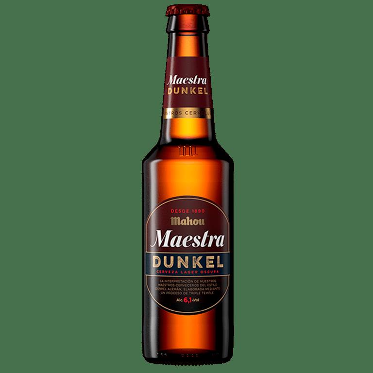 Mahou Maestra<Br> Dunkel