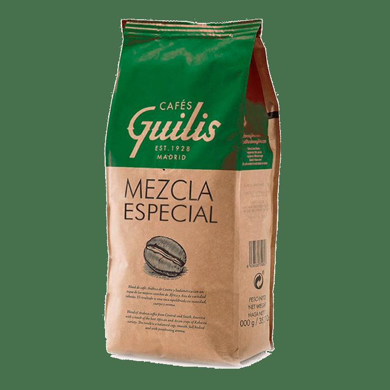 Guilis <br>Mezcla Especial
