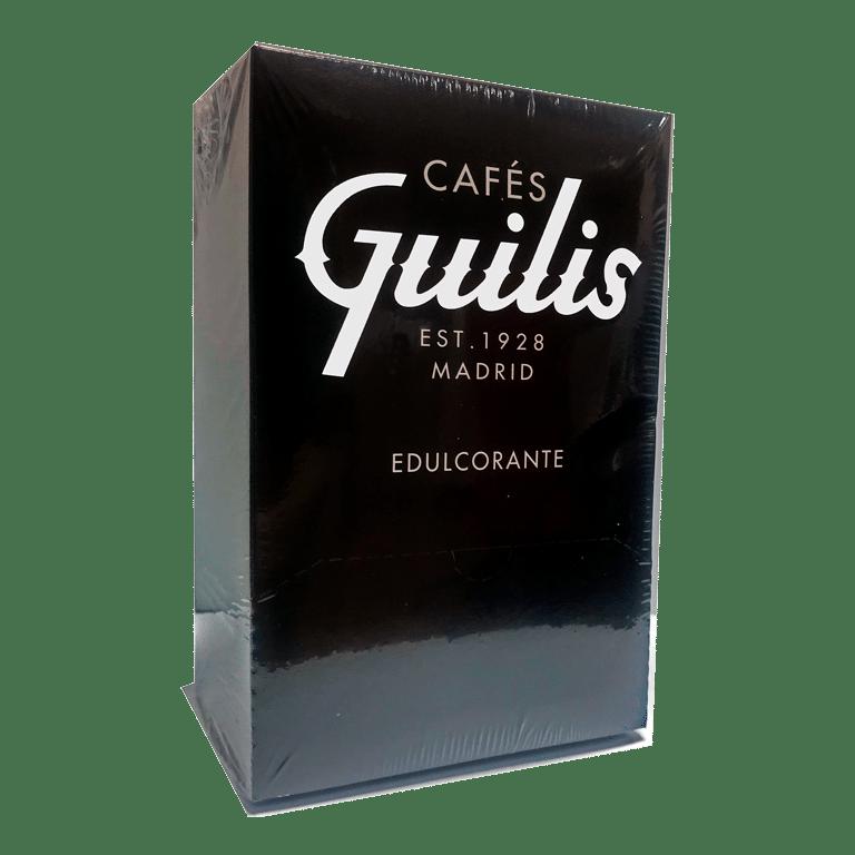 Guilis <br>Sacarina