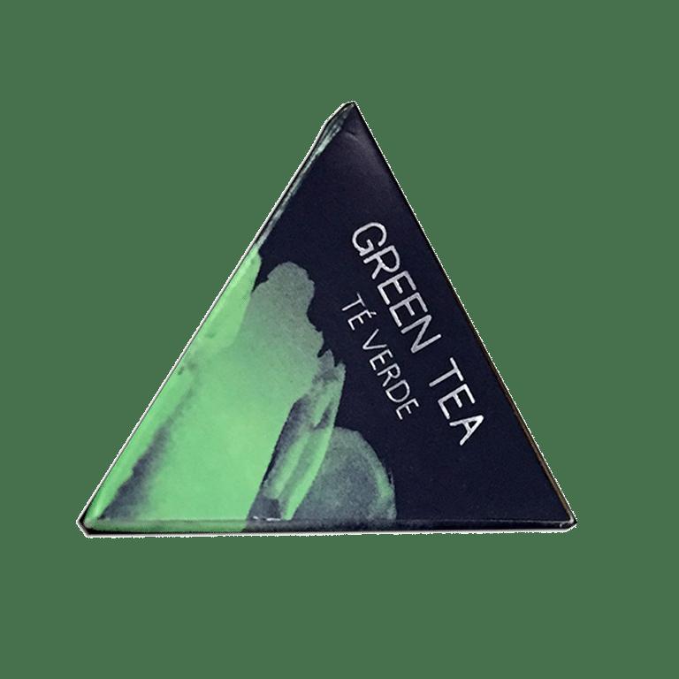 Guilis <br>Té Verde Premium