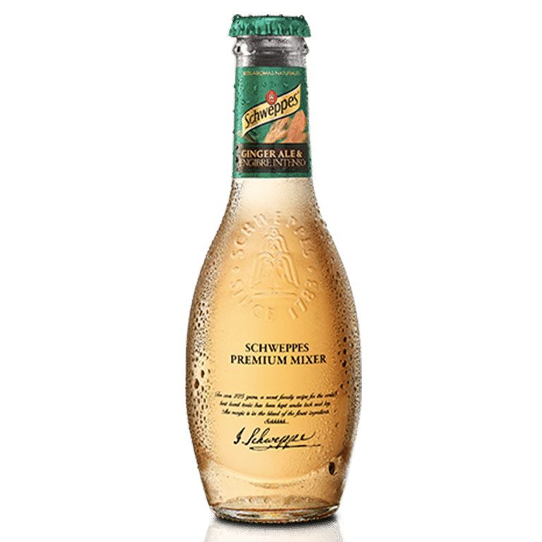 Schweppes<br> Ginger Ale Premium