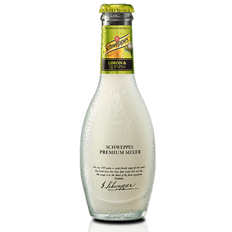 Schweppes<br> Limón Premium