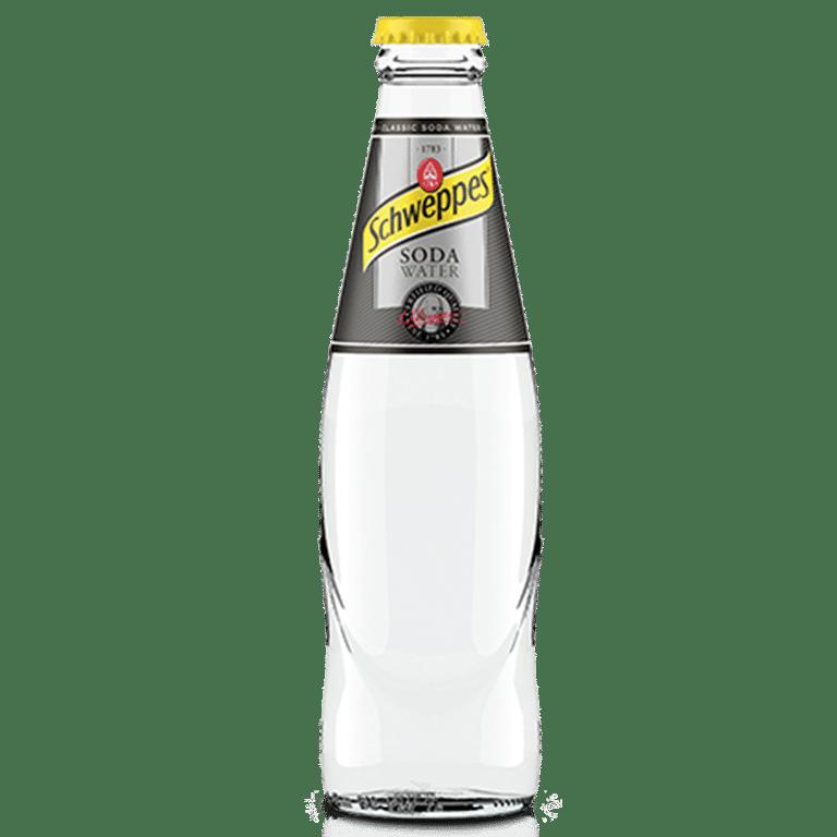 Schweppes<br> Soda