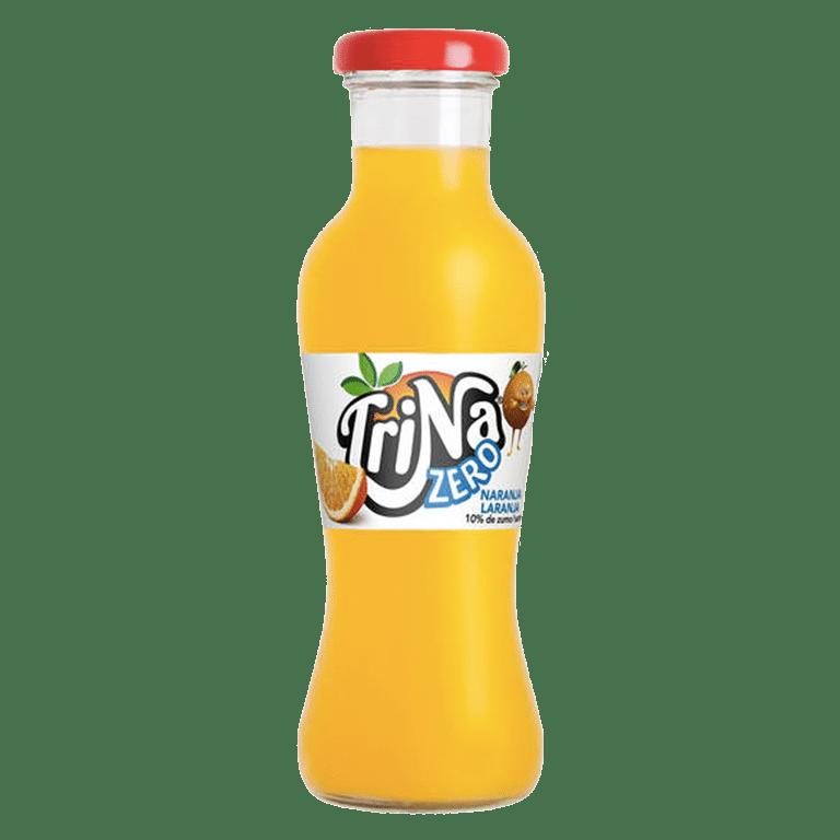 TriNa<br> Naranja Zero