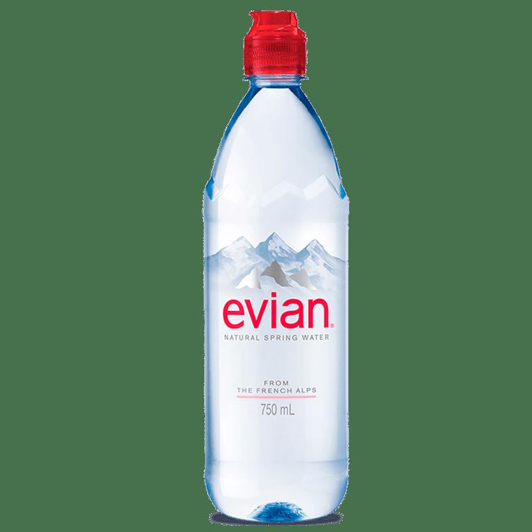 Evian <br> Sport
