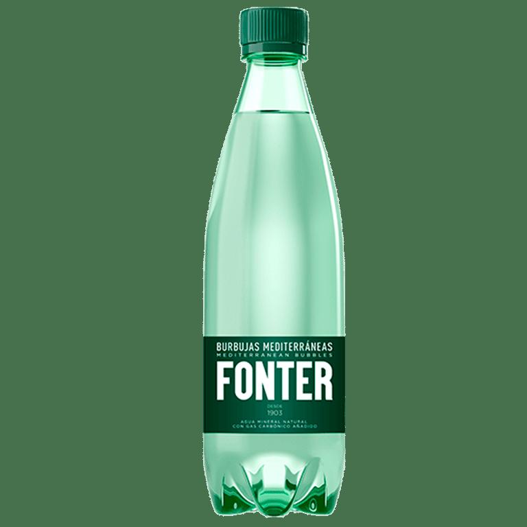Fonter