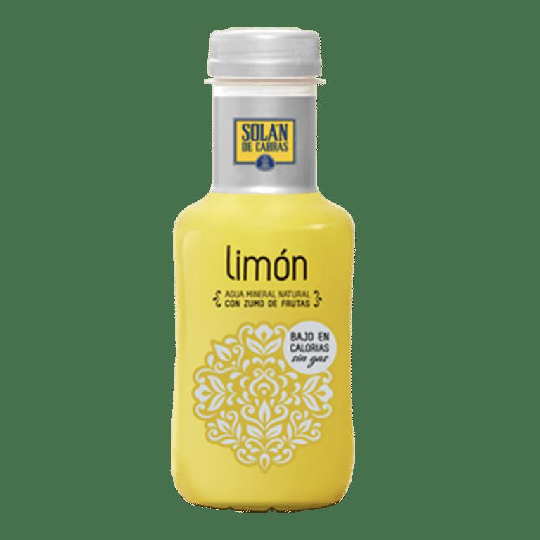 Solan de Cabras<br> Limón