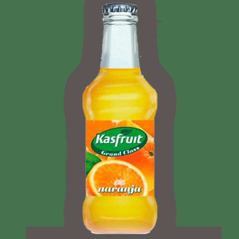 KasFruit<br> Naranja