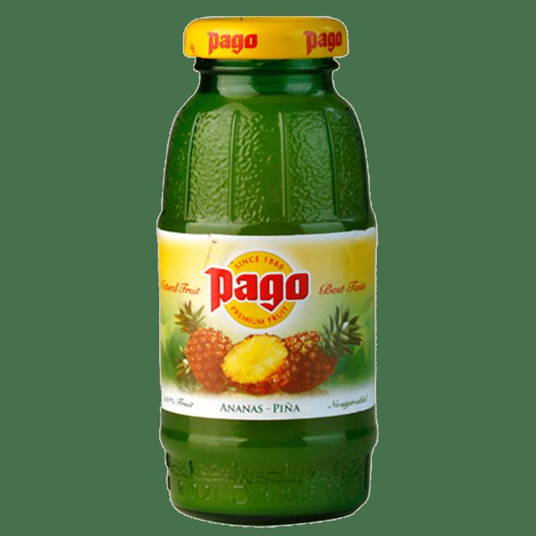 Pago<br> Piña
