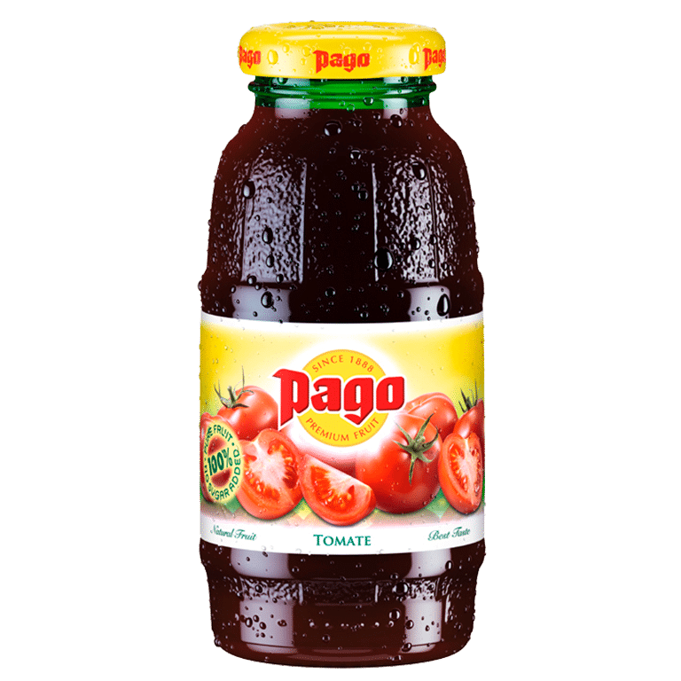 Pago<br> Tomate