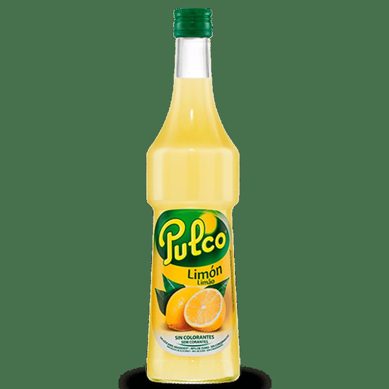 Pulco<br> Limón