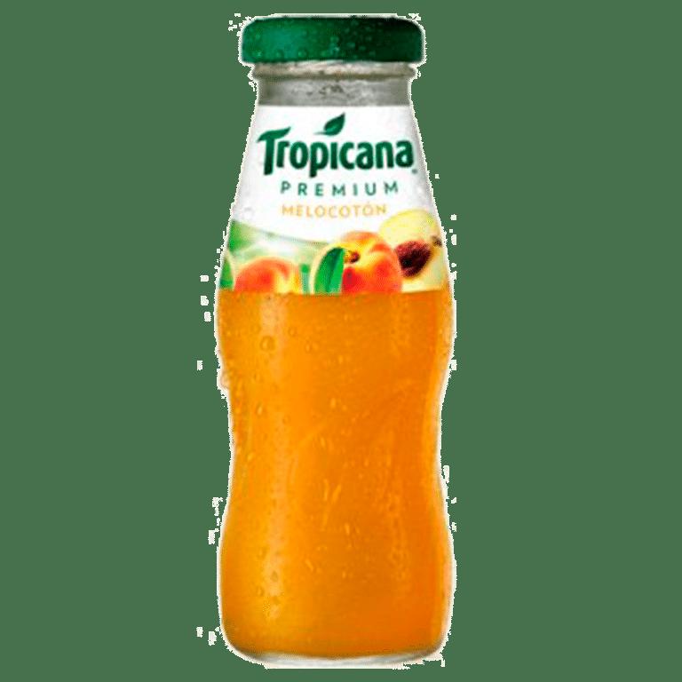 Tropicana <br> Melocotón