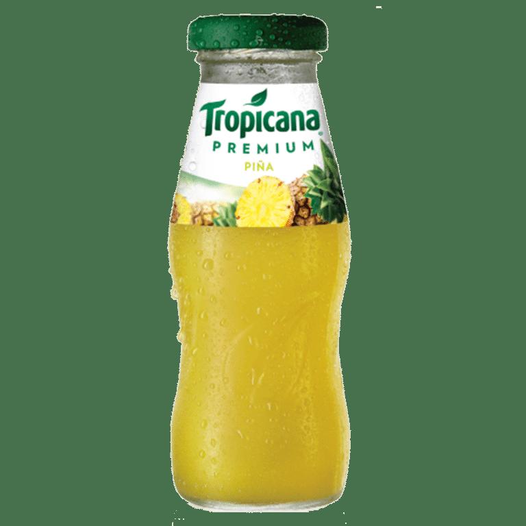 Tropicana<br> Piña