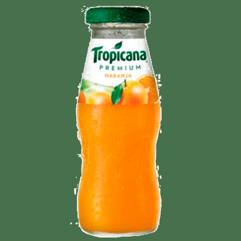 Tropicana<br> Naranja