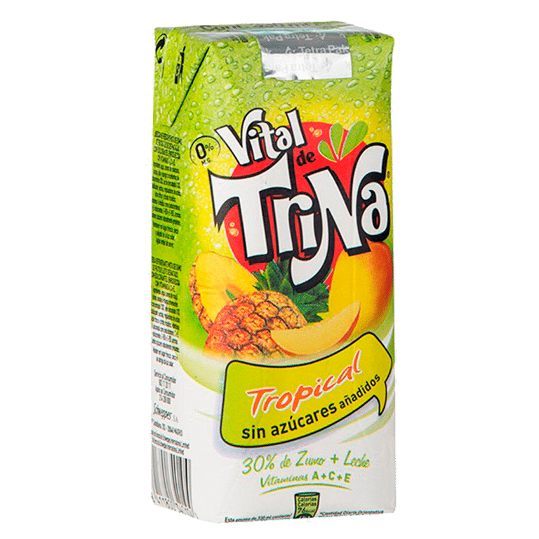 Vital Trina<br> Tropical