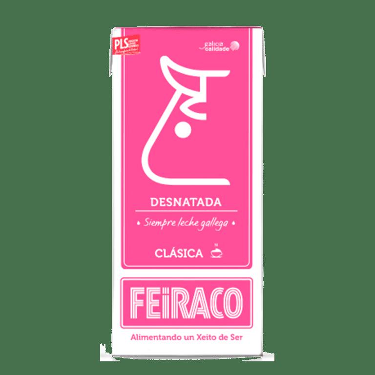 Feiraco<br> Desnatada