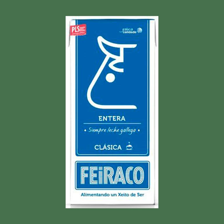 Feiraco<br>Entera