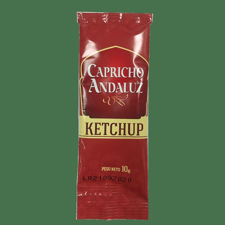 Capricho Andaluz <br>Ketchup