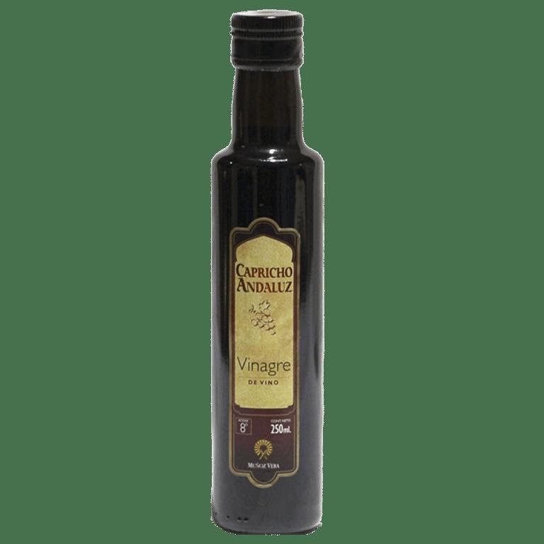 Capricho Andaluz <br>Vinagre