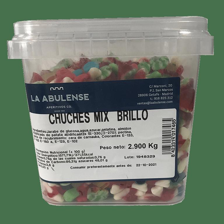 La Aulense<br>Chuches Mix